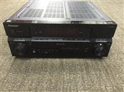 PIONEER ELECTRONICS Receiver VSX-91TXH
